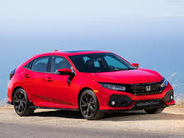Civic Engine Size Honda Civic Hatchback 2017 Pictures Information U0026 Specs