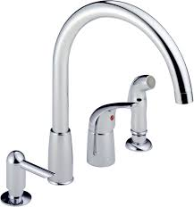 moen kitchen faucets white moen single handle kitchen faucet installation hd photo kitchen