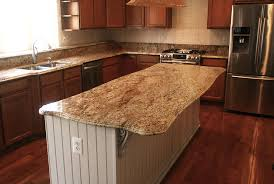 Granite Kitchen Countertops by United Granite Va