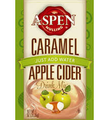 where to buy candy apple mix aspen spices caramel apple cider drink mix