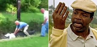 Happy Gilmore Meme - man wrestles gator for golf ball and all i can think about is