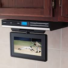 best buy under cabinet tv coffee table eidola under cabinet flip down smart kitchen combo