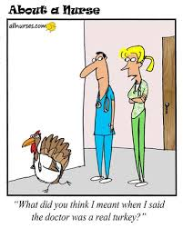 talk about turkeys your favorite thanksgiving stories