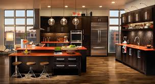 Modern Kitchen Decor Pictures Black And White Kitchen Decorating Ideas Orange And Teal Kitchen