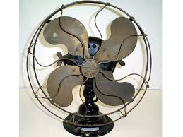 antique fans emerson 12 antique desk fan