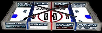 box hockey high energy fun recreation intense hockey training aid