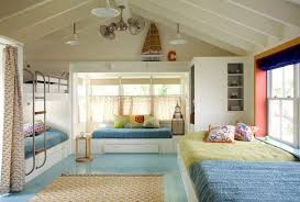 Barn Light Pendants Vintage Ceiling Fan For Kids Bunk Room - Kids room ceiling fan