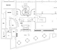 Saks Fifth Avenue Floor Plan by Lounge Floor Plan Home Design Inspirations