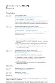 Babysitter Resume Samples by Honors Resume Samples Visualcv Resume Samples Database