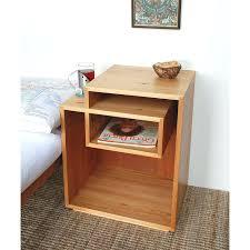 Diy Side Table Side Table Designer Bedside Tables Uk Cool Diy Bedside Table
