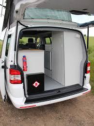 volkswagen camper inside t6 vw campervan taransay by jerba campervans