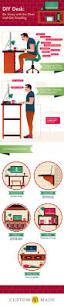 build your own stand up desk 45 outstanding for standing desk