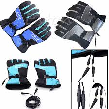 heated motorcycle clothing online buy wholesale gloves battery heated from china gloves