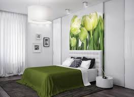 green and gray bedroom ideas 40