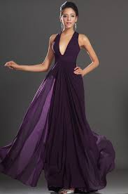 Evening Gowns Beautiful Purple Evening Gowns Dresscab