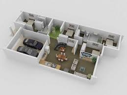 3d floor plan rendering 3d floor plan design floor plan 3d modeling rendering services