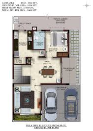 south facing house plans in tamilnadu