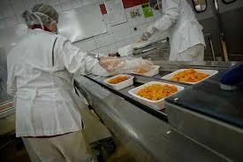 cuisine centrale venissieux cuisine centrale lyonnaise vieillissante mais propre