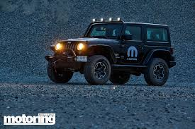 navy blue jeep wrangler 2 door 2014 jeep wrangler sahara moparized review motoring middle east