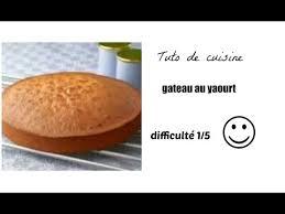 tuto cuisine tuto cuisine gâteau au yaourt cuisine gateau yaourt