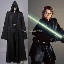 online get cheap anakin skywalker halloween costume aliexpress