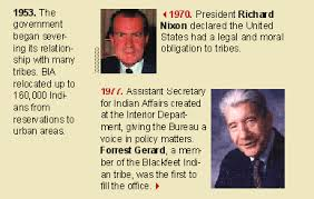 United States Department Of Interior Bureau Of Indian Affairs Trail Of Trouble Bureau Of Indian Affairs Magazine Govexec Com