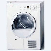 Cheap Clothes Dryers Bosch Axxis Series Wte86300us 24 Condenser Electric Tumble Dryer