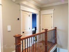 neutral foyer before u0026 after behr paint behr and foyers