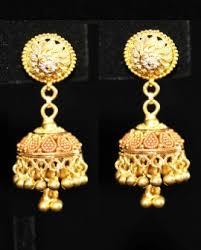 jhumkas earrings jhumkas earrings gold jewelry
