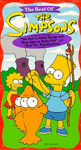 the best of the simpsons vol 5 two cars in every