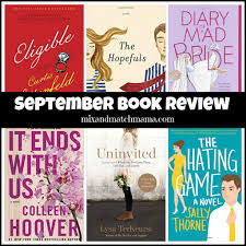 october book review mix and match mama