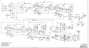 5 band graphic equalizer wiring diagram components