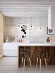 eclairage bar cuisine milles conseils comment choisir un luminaire de cuisine archzine fr