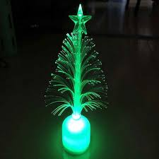 christmas xmas tree color changing led light lamp home party