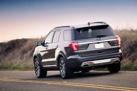 Totd Has The 2016 Ford Explorer Been Updated Enough