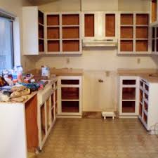 no cabinets in kitchen astounding ideas kitchen cabinets without doors open no cabinet