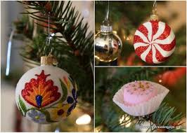 pretty ornaments where to buy in warsaw my