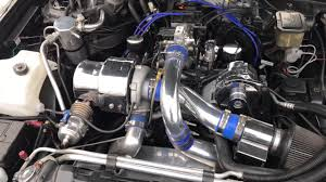 how does a cars engine work 1987 buick regal user handbook 1987 buick grand national for sale youtube