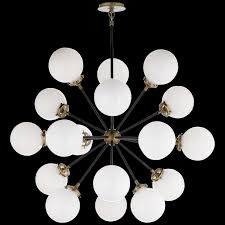Chandelier Glass Globes Large Glass Globes Chandelier