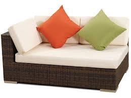 outdoor wicker daybed ottoman and day bed furniture sydney outdoor