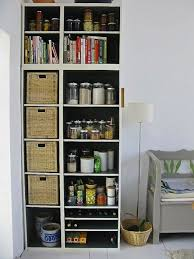 ikea hack pantry 24 brilliant ikea hacks to transform your kitchen and pantry ikea