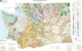 Mt Washington Map by Happy Geologic Map Day U2013 Washington State Geology News