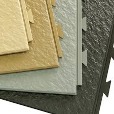 lock modular flooring made in america this tile is the