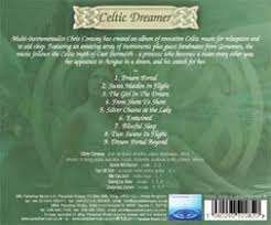 chris conway cd celtic dreamer