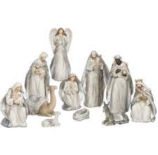 the aisle 11 nativity set reviews wayfair