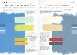 the color scheme bible inspirational palettes for designing home