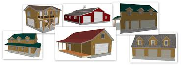 cabin garage plans instant garage plans with apartments
