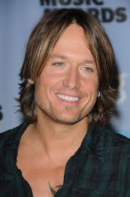 Urban Hairstyles Men by 12 Haircuts Keith Urban Has Rocked Throughout His Career One Country