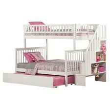 best 25 bunk bed with trundle ideas on pinterest kids bed with