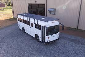 skoolie the bus natural state nomads